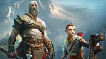 От The Lost Vikings до God of War: как стало модно быть нордом