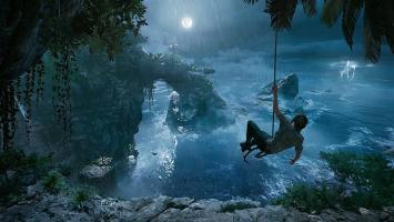Производственный бюджет Shadow of the Tomb Raider составил порядка 100 миллионов долларов