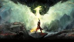BioWare работает над неанонсированной игрой в духе Dragon Age