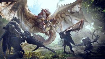В экранизации Monster Hunter снимется Мила Йовович