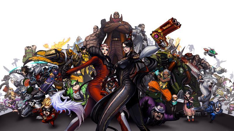 PlatinumGames работает над сверхсекретной игрой, которая перевернет жанр экшена