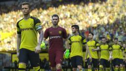 Мрачное будущее PES: что не так с Pro Evolution Soccer 2019