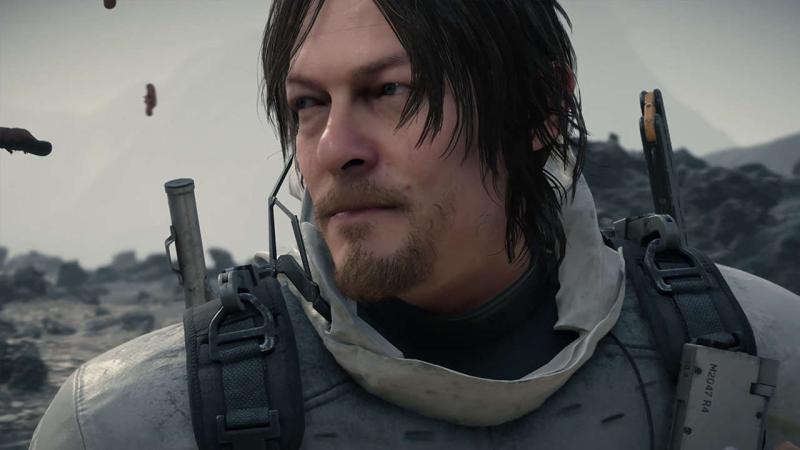 Кодзима намекает на новый трейлер Death Stranding на E3 2018