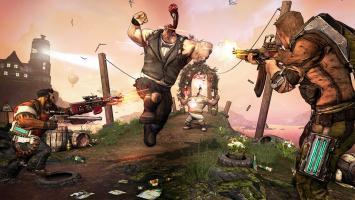 Borderlands 3 не покажут на E3 2018