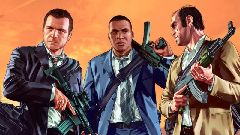 Продажи Grand Theft Auto 5 приближаются к 100 миллионам копий