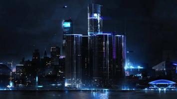 Создание города будущего в трейлере Detroit: Become Human