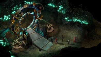 На этих выходных можно бесплатно сыграть в Torment: Tides of Numenera