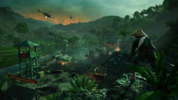 "Ритейлер Amazon ""слил"" дату релиза дополнения Hours of Darkness для Far Cry 5"