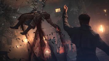 """Ролевая игра Vampyr ушла """"на золото"""""""