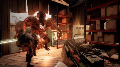 Вдохновленный Left 4 Dead экшен Earthfall выходит в первой половине июля