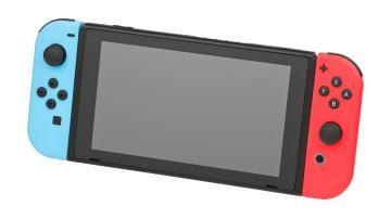 Год с Nintendo Switch: закупаемся аксессуарами от Nobby