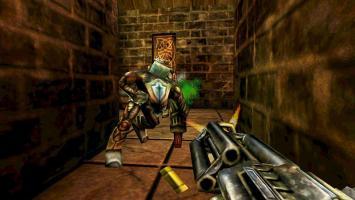 Классическая Unreal бесплатно раздается в Steam и GOG