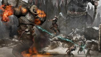 God of War отличилась лучшим релизным месяцем среди всех эксклюзивов консолей PlayStation