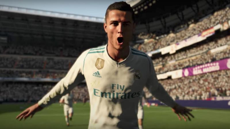 Бесчеловечная FIFA или самая хитрая ловушка ЕА