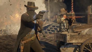 Red Dead Redemption 2 больше не будут переносить