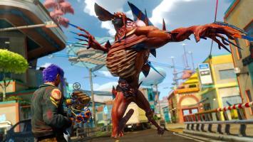 Sunset Overdrive получила рейтинг для PC в Корее