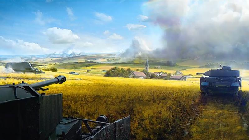 Дебютный трейлер Battlefield V в сеттинге Второй мировой