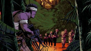 Сюжетное дополнение Far Cry 5: Hours of Darkness выходит в начале июня