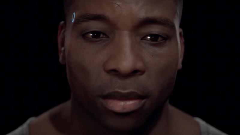 Короткометражка андроида Лютера из Detroit: Become Human