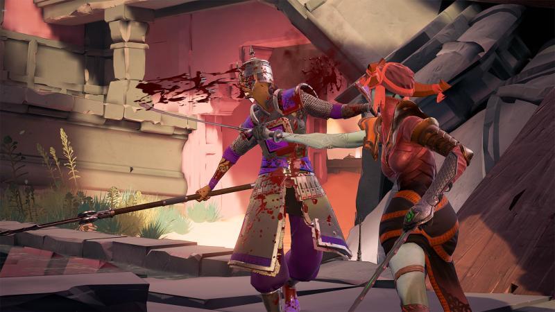 Mirage: Arcane Warfare убрали из Steam