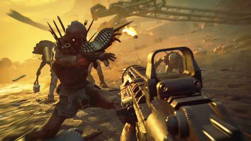 Разработчики Rage 2 и Just Cause из Avalanche Studios открыли новое подразделение