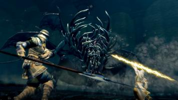 Состоялся официальный релиз Dark Souls Remastered