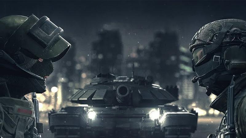 Новый тизер шутера World War 3 от разработчиков Get Even и Painkiller: Hell & Damnation