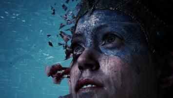 Директор Hellblade хотел бы создать игру с помощью ИИ и машинного обучения