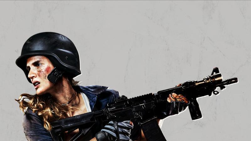 Бета H1Z1 на PS4 привлекла уже более 4,5 миллиона игроков