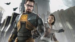 Вышла новая версия мода Half-Life 2: Episodes - Beta Collection с вырезанными картами
