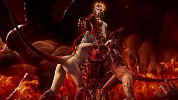 Разработчиков Agony вынудили оставить цензуру в PC-версии под угрозой закрытия студии