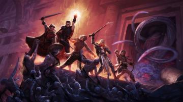 Она бездонная. Обзор Pillars of Eternity II: Deadfire