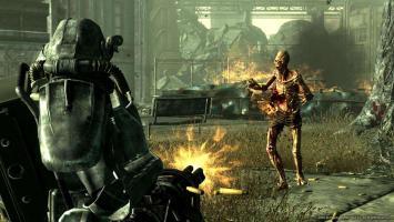 Bethesda готовит к новостям о Fallout