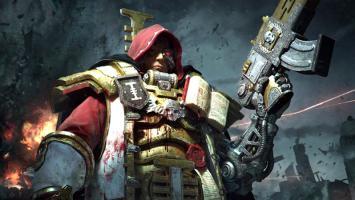 Релиз Warhammer 40.000: Inquisitor - Martyr на консолях отложен