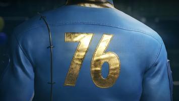 Bethesda анонсировала новую игру - Fallout 76 с дебютным трейлером