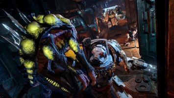 Дебютный геймплейный трейлер тактической стратегии Space Hulk: Tactics