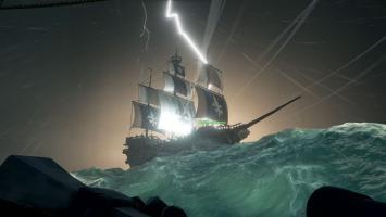 Rare разделилась на четыре команды для разработки контента для Sea of Thieves