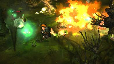Сурвайвал-RPG Smoke and Sacrifice вышла на PC и Switch