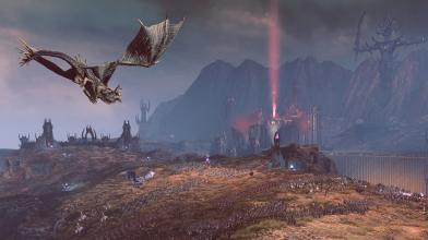 Состоялся релиз дополнения The Queen and The Crone для Total War: Warhammer 2