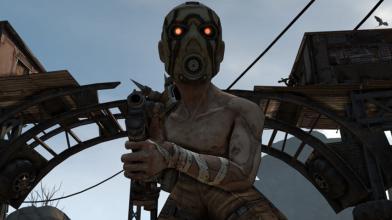 Borderlands: Game of the Year Edition может выйти в обновленном виде на PC, PS4 и Xbox One