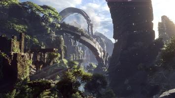 Разработчики Anthem намекают на новую информацию по игре