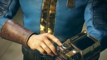 Fallout 76 не будет клоном выживалок в стиле Rust