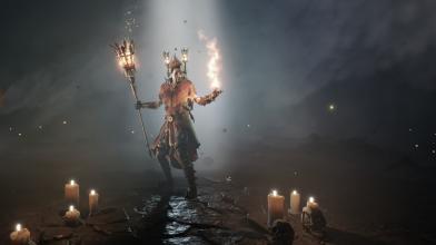 Warhammer: Vermintide 2 получила обновление с бесплатным контентом