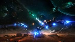 Вторая часть дополнения Beyond для Elite: Dangerous выйдет в конце июня
