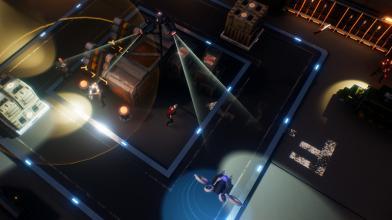 Стелс-экшен Quantum Replica вышел на PC