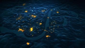 """Тестовая карта """"королевской битвы"""" в Black Ops 4 была площадью в 393 километра квадратных"""