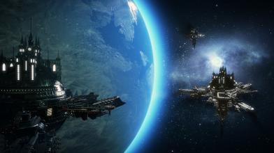 Новый геймплейный трейлер Warhammer 40.000: Inquisitor - Martyr
