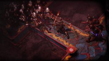 Сегодня на PC выходит дополнение Incursion для Path of Exile