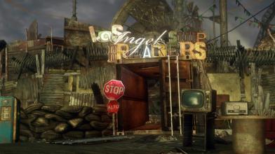 Фанатский приквел Fallout: New Vegas выйдет в октябре этого года