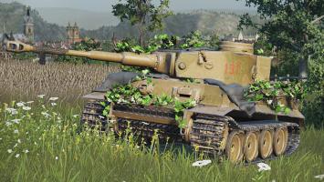 Дни торжества справедливости в World of Tanks Console